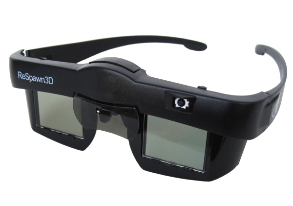 3d brille von iod für alle samsung 3d fernseher